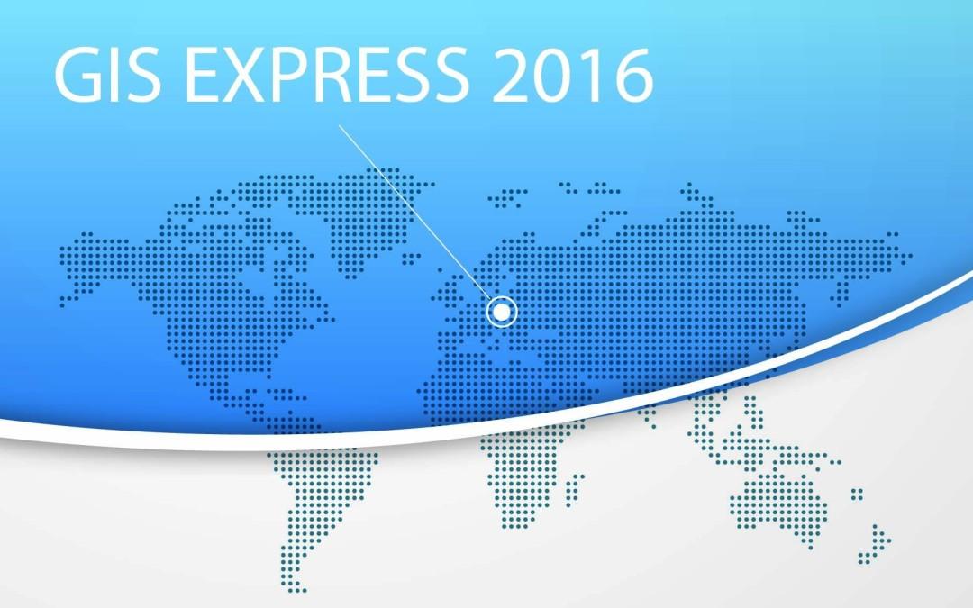 Trimble GIS Express 2016
