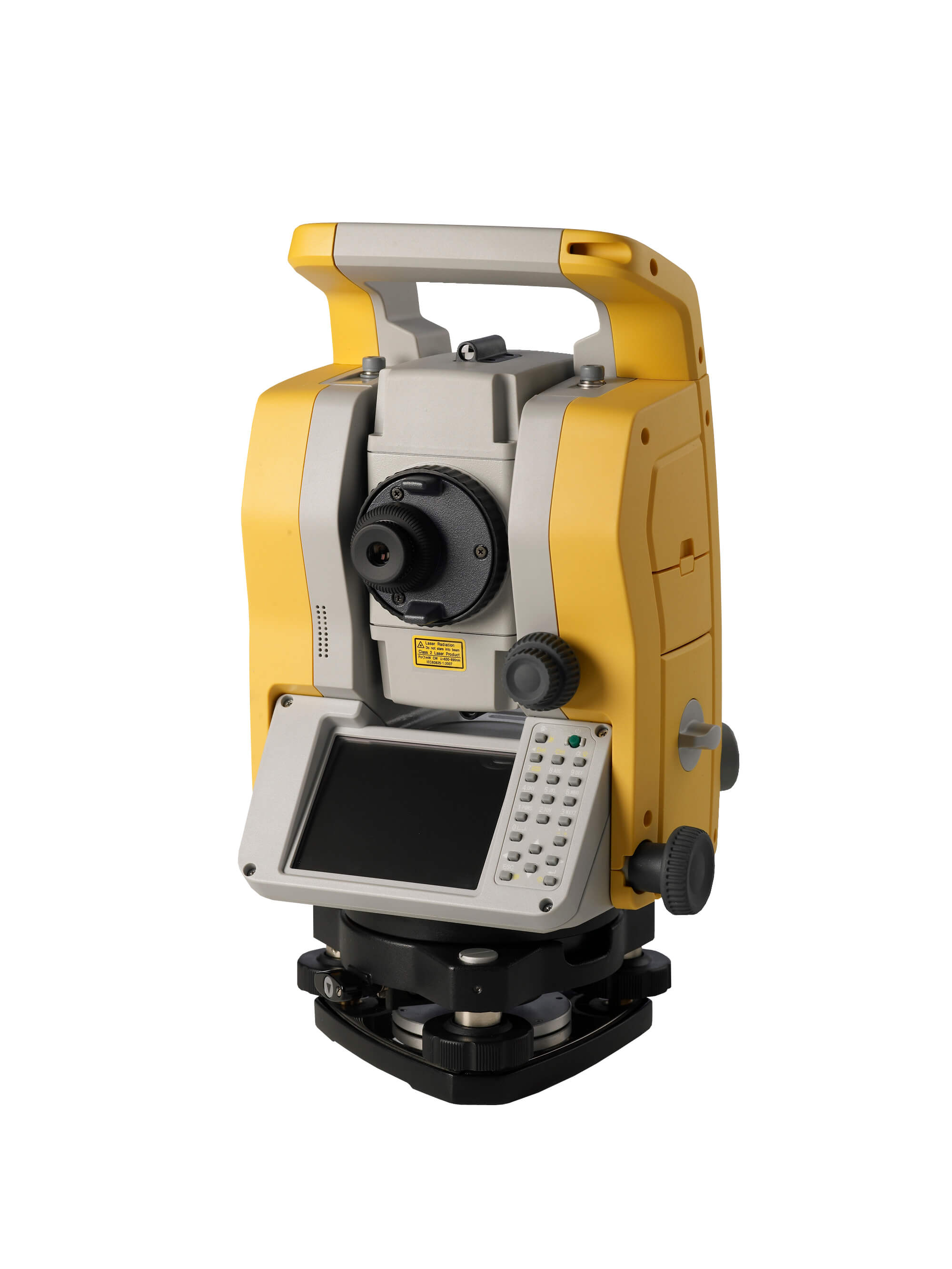 Trimble M3 studio face left 012