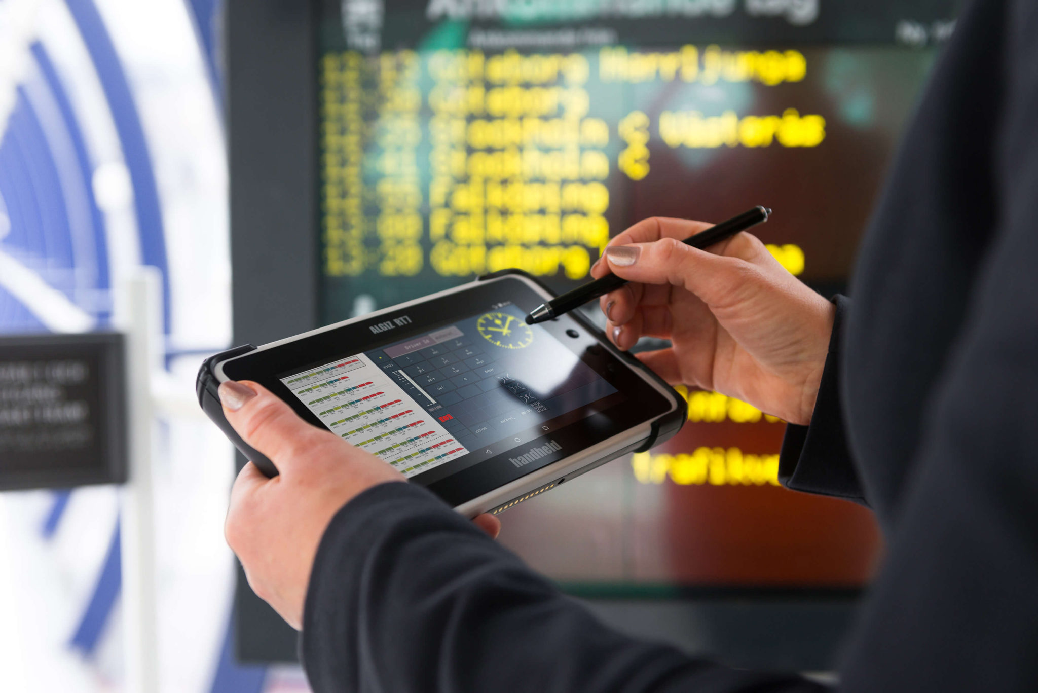 algiz-rt7-eticket-fare-collection-tablet