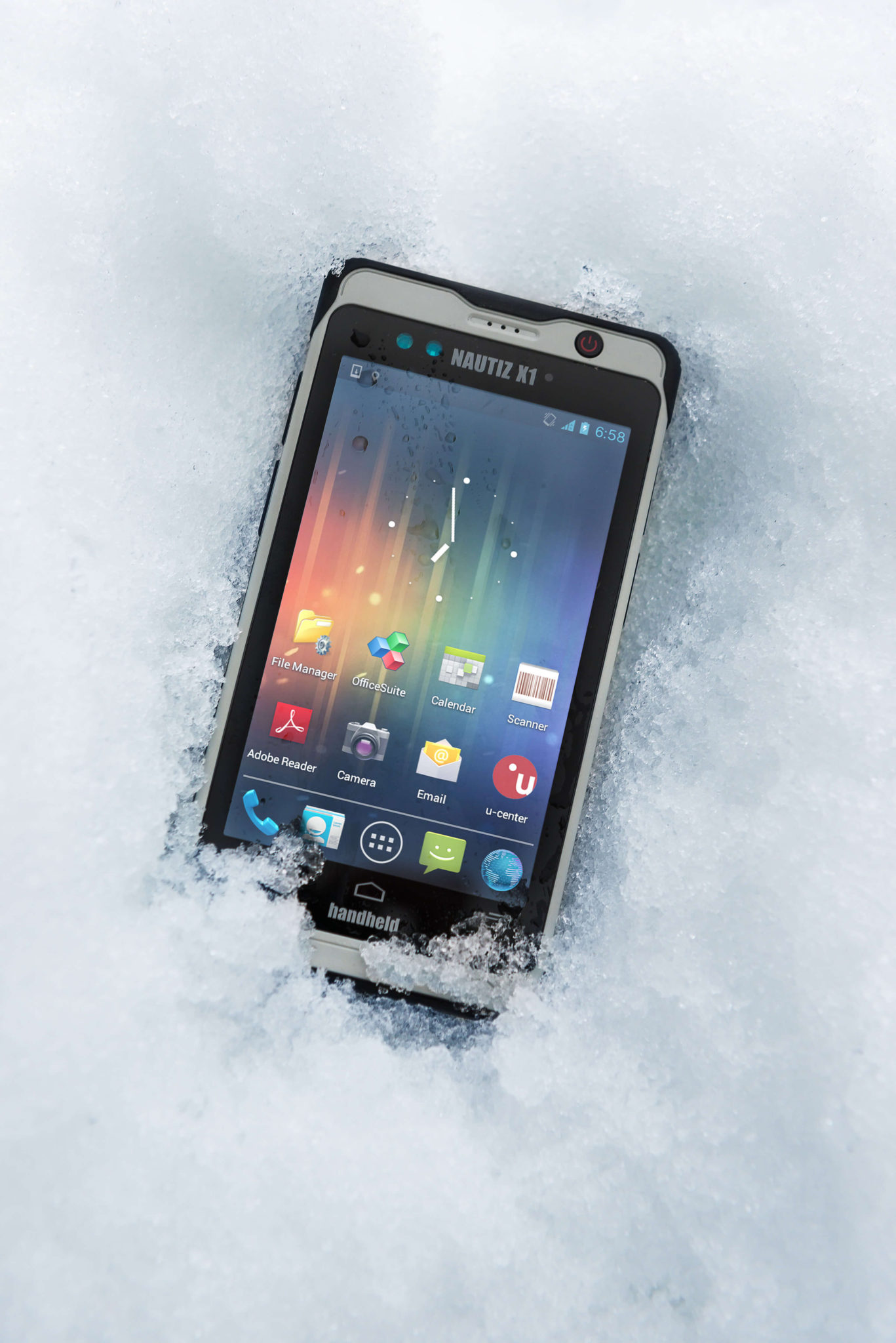nautiz-x1-rugged-handheld-ip67-snow