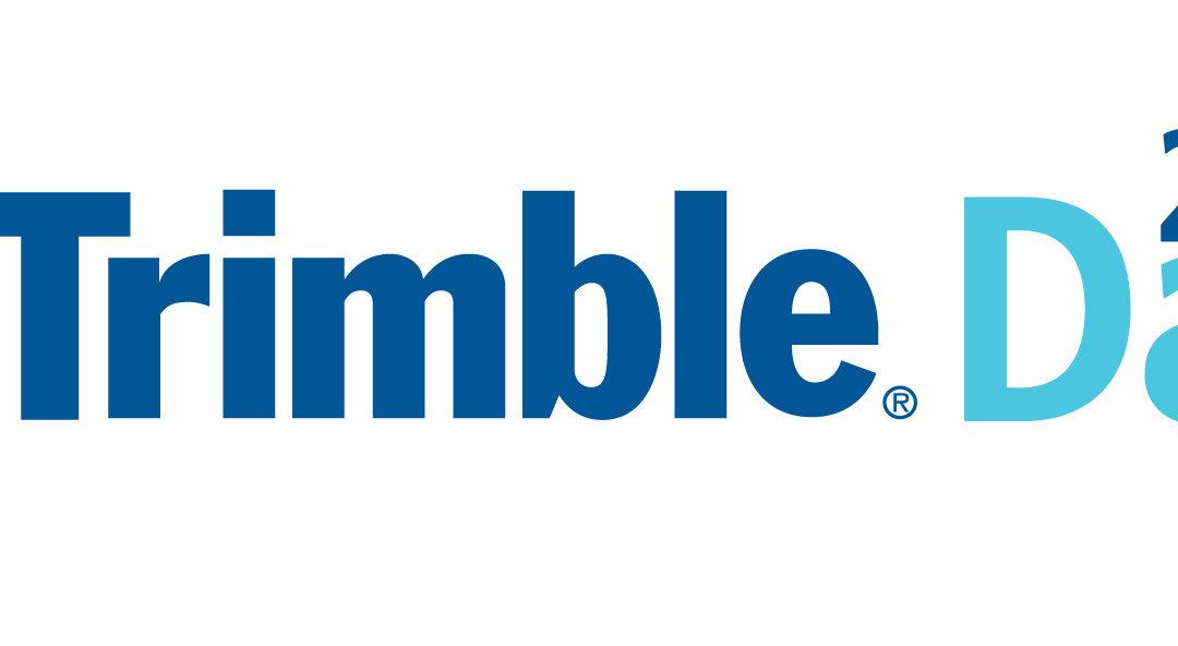 Trimble Day 2017