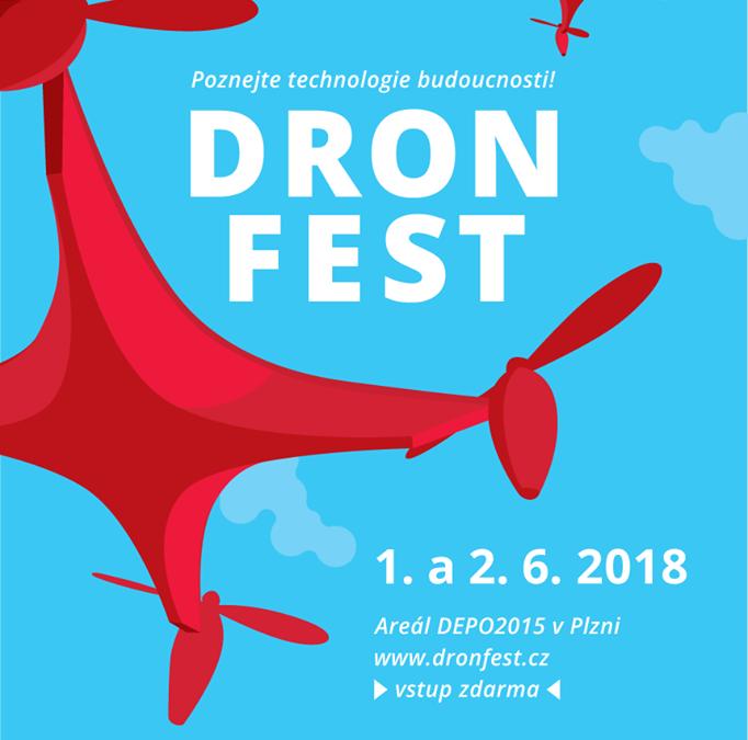 DronFest 2018