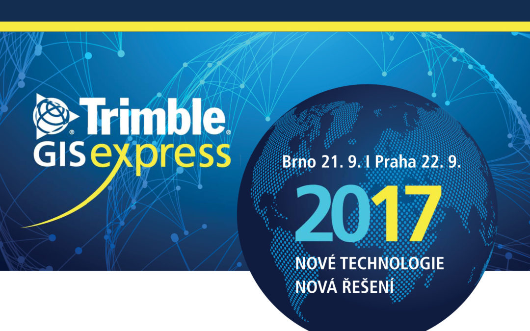Trimble GIS Express 2017