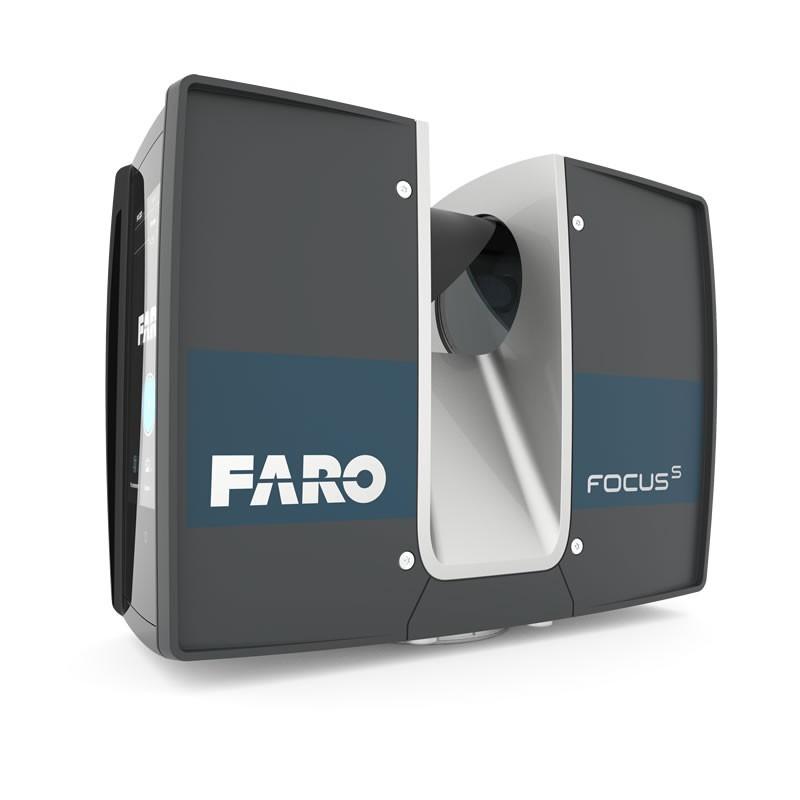 faro-focus-s-350