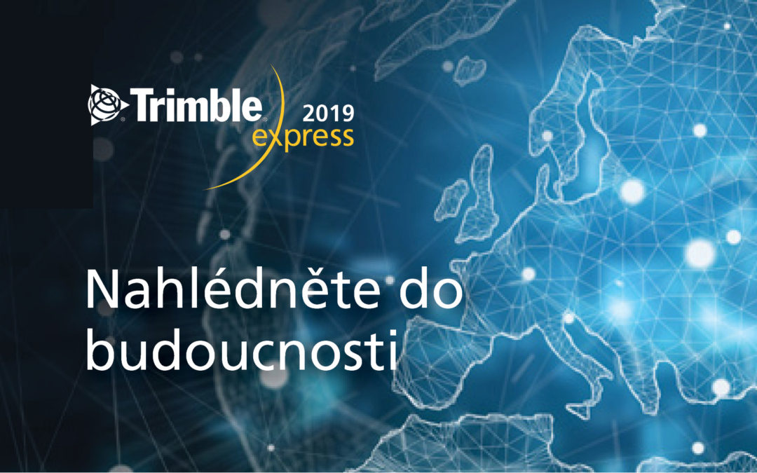 Konference Trimble Express 2019