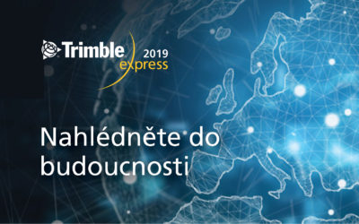 Program Trimble Expressu 2019