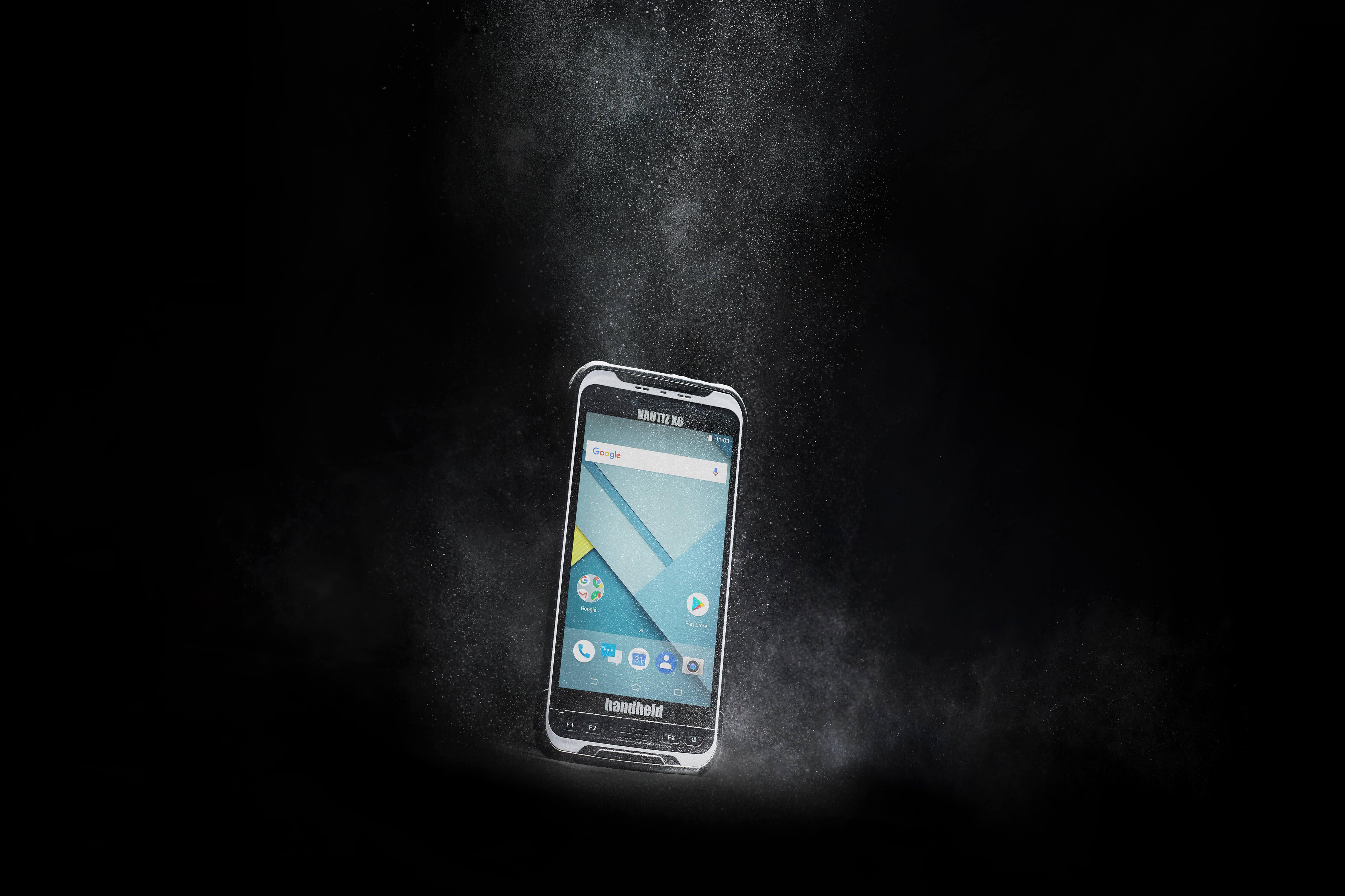 Nautiz-X6-Adroid-phablet-handheld-dust