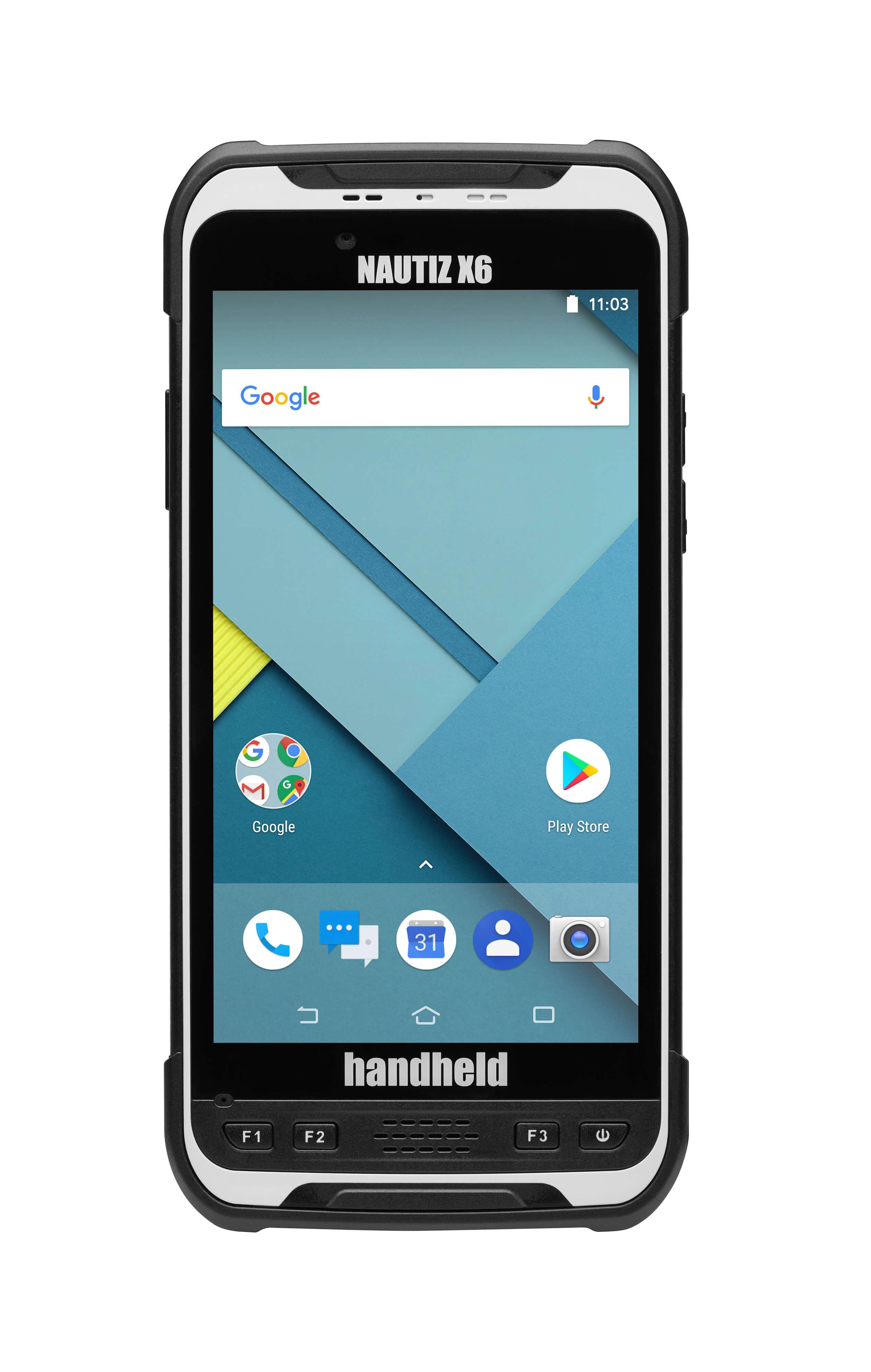 Nautiz-X6-handheld-phablet-facing-front