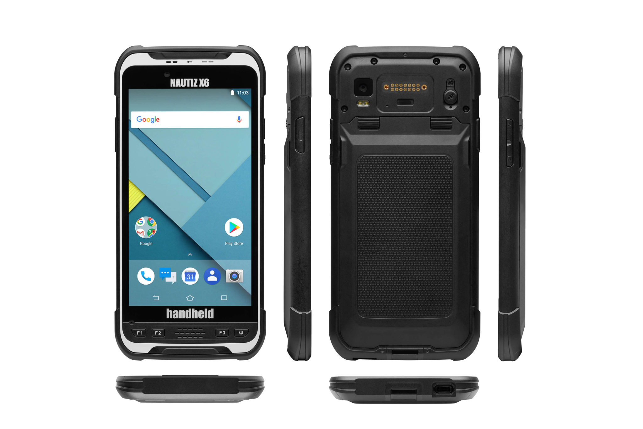 Nautiz-X6-handheld-rugged-phablet-every-angle